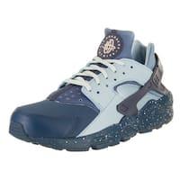 Nike Men's Huarache Run Premium Running Shoe