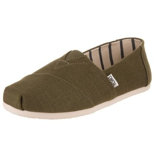 Toms Men's Classic Casual Shoe