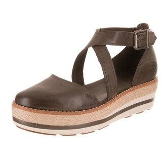 Timberland Women's Emerson Pt Closed Toe Casual Shoe