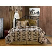 Mesa southwestern mini comforter set