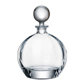 Red Vanilla Orbit Decanter 680ml