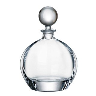 Red Vanilla Orbit Decanter 800ml