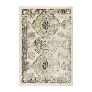 Superior Designer Mayfair Area Rug (2' X 3')