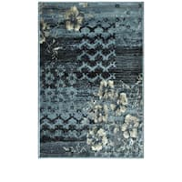 Superior Designer Kennicot Area Rug Collection (2' X 3') - 2' x 3'