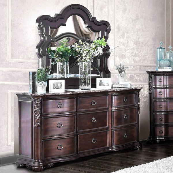 Furniture Store For Sale: Shop Furniture Of America Huston Traditional 2-piece