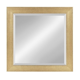 Kate and Laurel Coppell Framed Mirror