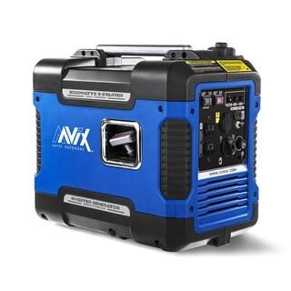 Super Quiet 2000W Portable Digital Inverter Generator