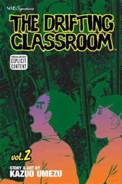 The Drifting Classroom 2 (Paperback)