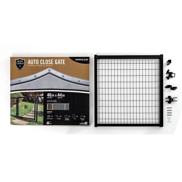 Auto Close Gate Kit