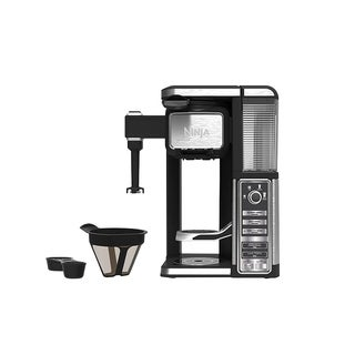 Refurbished Ninja Coffee Bar Single-Serve System