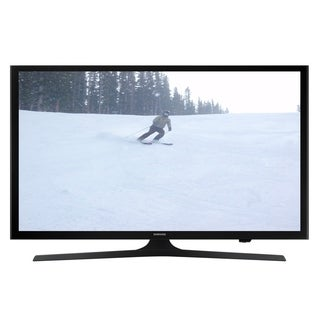 Refurbished Samsung 40 in 1080P Smart LED W/ WIFI - Black
