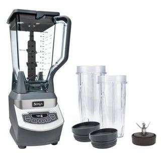 Refurbished Ninja Professional Blender with Nutri Ninja Cups
