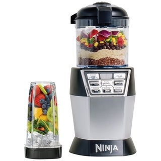 Refurbished Nutri Ninja Nutri Bowl Duo