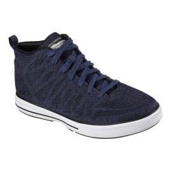 Men's Skechers Arcade Skuta High Top Sneaker Navy