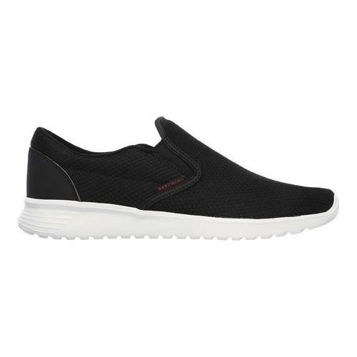 Skechers Zimsey Slip-On Sneaker Black