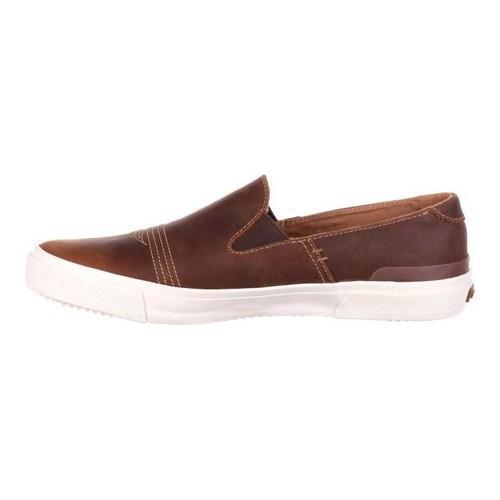 ... Men's Durango Boot DDB0114 Music City 2in Slip-On Sneaker Chocolate