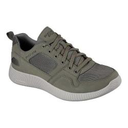 Men's Skechers Depth Charge Eaddy Sneaker Olive