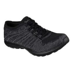 Women's Skechers Dreamstep Cool Cutie Sneaker Black