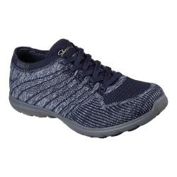 Women's Skechers Dreamstep Cool Cutie Sneaker Navy
