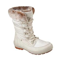 Women's Skechers Woodland Cold Weather Boot Natural