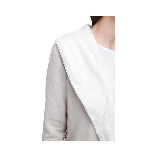 4a069bab91 Shop Women s UGG Anika Herringbone Robe Cream - Free Shipping Today ...