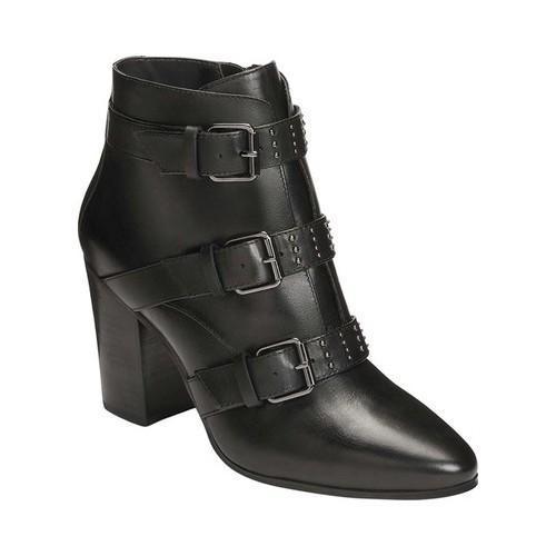 AEROSOLES® Square Away Ankle Boot qo2rOH0ay