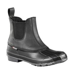 Women's Baffin Bobcat Pull On Duck Boot Black (5 options available)