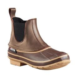 Women's Baffin Bobcat Pull On Duck Boot Brown (More options available)