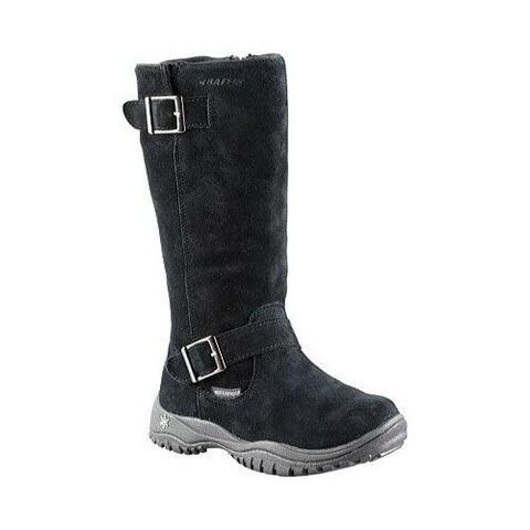 Women's Baffin Charlee Snow Boot Black