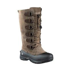 Women's Baffin Coco Snow Boot Taupe