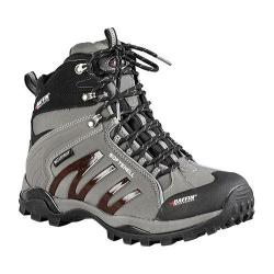 Men's Baffin Zone Snow Boot Charcoal