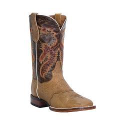 Men's Dan Post Boots Cowboy Certified 11in Stockman DP2841 Honey