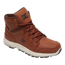Men's DC Shoes Torstein Boot Brown/Dark Chocolate