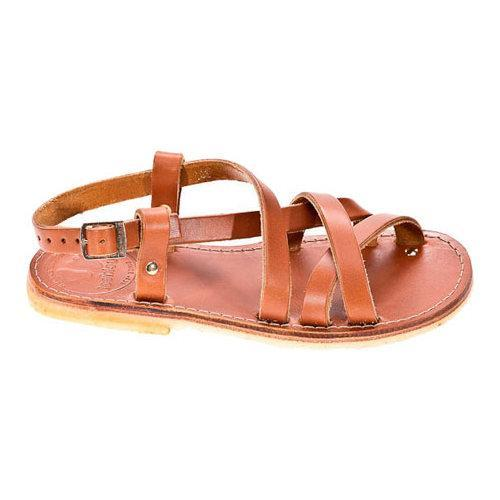 409174d48de4 Shop Duckfeet Bornholm Strappy Sandal Brown Leather - Free Shipping Today -  Overstock - 17905280