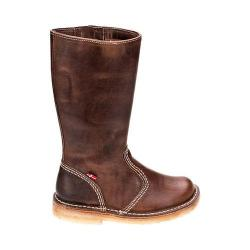 Duckfeet Kobenhavn Knee High Boot Cocoa Leather