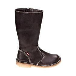 Duckfeet Kobenhavn Knee High Boot Slate Leather