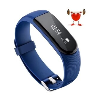 Fitness Tracker Small Barcelet Heart Rate Monitor
