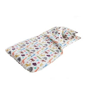 Duvalay Childs Luxury Memory Foam Sleeping Bag & Duvet by Disc-O-Bed