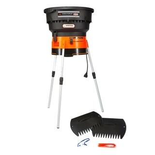 Yard Force YF8000 Electric Leaf Mulcher/Shredder with BONUS Accessory Kit
