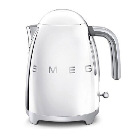 SMEG 1.7-Liter Kettle Chrome