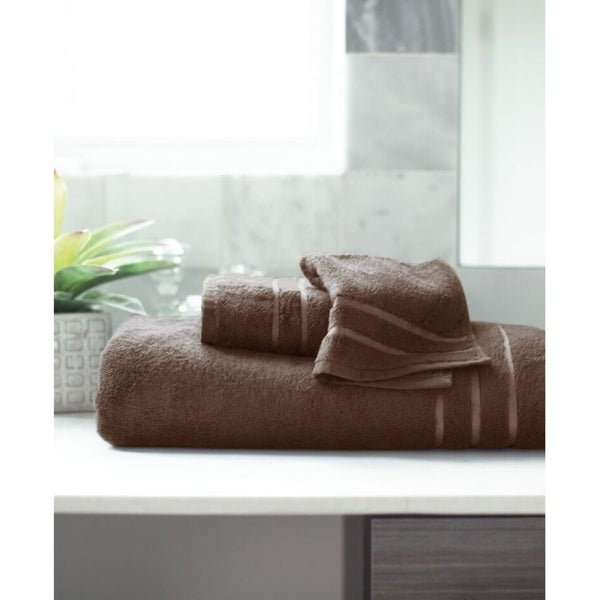 Cariloha Ultra-Soft Viscose from Bamboo 3 Pc. Towel Set