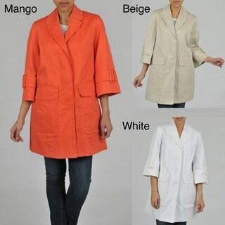 Women's Valencia Jacket (4 options available)