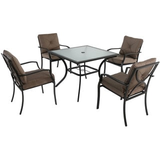 Cambridge Crawford 5-Piece Dining Set