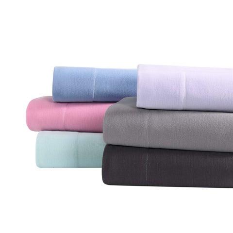 Laura Hart Kids Solid Jersey Sheet Sets