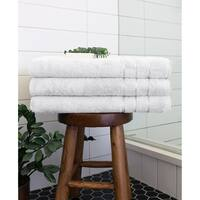 "Cariloha Ultra-Soft Viscose from Bamboo Bath Sheet (Set of 1) 40"" X 70"""