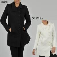 Women's Brocade Short Coat