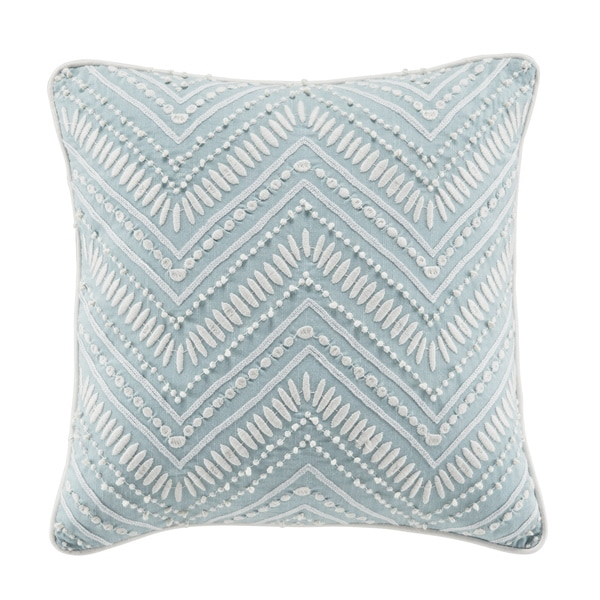 Croscill Willa 16x16 Fashion Pillow