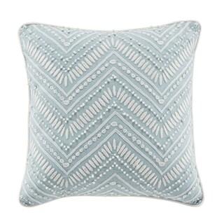 Croscill Willa 16x16 Fashion Pillow
