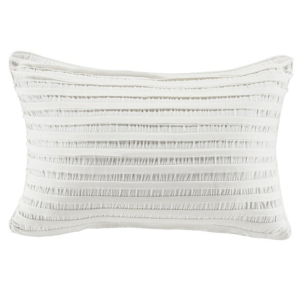 Croscill Willa 19x13 Boudoir Pillow
