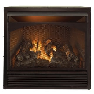 ProCom Zero Clearance Fireplace Insert With Remote - Model FBNSD32RT
